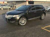 2011 Lincoln MKX Oakville / Halton Region Toronto (GTA) Preview