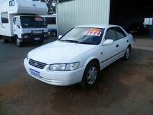1999 Toyota Camry Conquest V6 Auto Sedan  ONE OWNER Wagin Wagin Area Preview
