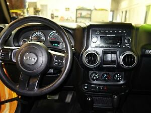 2012 Jeep Wrangler Sport 4WD Peterborough Peterborough Area image 8