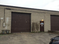 Office Space/Warehouse for rent - JUNE 1st