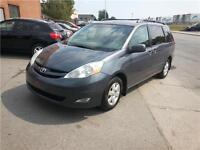 TOYOTA SIENNA 2008 LE,A/C,MAGS,TRES PROPRE