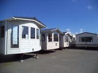 Range of Cheap Off Site Caravans for Sale
