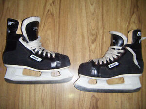 Men's Bauer Skates for sale