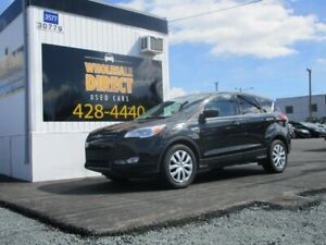 2014 Ford Escape SE ECOBOOST 1.6 L*COMES WITH SPARE SET OF TIRES