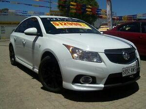 2013 Holden Cruze JH MY14 SRi 6 Speed Automatic Sedan Evanston South Gawler Area Preview