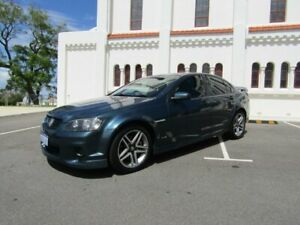 SS VE SERIES 2 2011 HOLDEN COMMODORE Victoria Park Victoria Park Area Preview