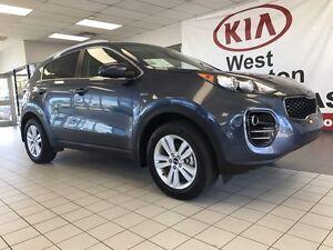 2017 Kia Sportage LX AWD 2.4L