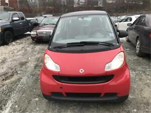 2010 smart fortwo Pure,,,,
