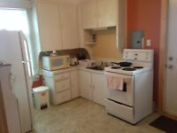 Centraly located, affordable apt