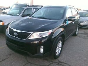 2014 Kia Sorento HEATED SEATS / NO PAYMENTS FOR 6 MONTHS !!