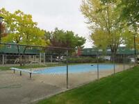 Swimming Pool..Neat and Clean 2-3 bdrms- 2baths Must See!!!!