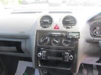 Volkswagen Caddy CADDY MAXI 1.6 102PS STARTLINE EURO 5 DIESEL MANUAL (2015)