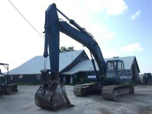 1996 Kobelco 300 Excavator
