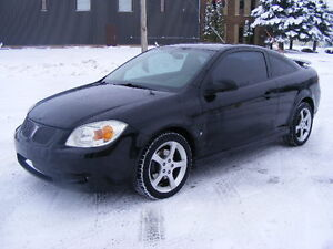 2006 Pontiac G5 GT Coupe--SUNROOF--