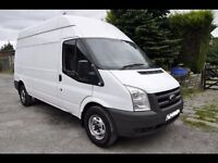 2007 57 Plate Ford Transit MWB 3.5T Diesel - FSH**NO VAT**P/EX WELCOME**FINANCE AVAILABLE**