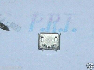 CONNETTORE RICARICA   Micro USB per MEDIACOM SmartPad 1S4A3G M-MP1S4A3G usato  Ari