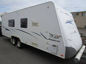 JAYCO STERLING 2007 Hexham Newcastle Area Preview