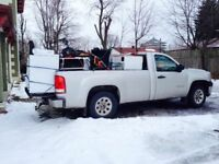 WANTED:SCRAP METAL FREE PICK-UP & REMOVAL:CALL NICK 905-736-1260