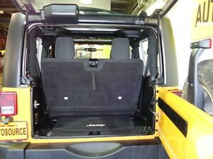 2012 Jeep Wrangler Sport 4WD Peterborough Peterborough Area image 11