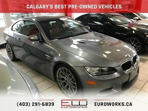 2012 BMW M3 CALGARY'S BEST PRE-OWNED VEHICLES.  Your Dealer A...