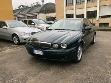 JAGUAR X-Type 2.0D cat 10/03 KM 290000