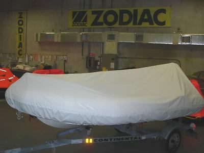 Sunbrella Cover ZODIAC Inflatable Boat Custom Made NEW