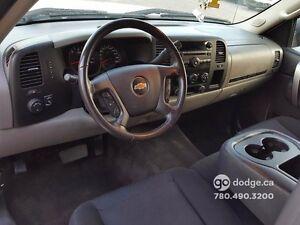 2013 Chevrolet Silverado 1500 LS/ CREW CAB/ 4X4/ TRAILER TOW Edmonton Edmonton Area image 10