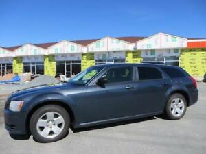 $99 BI WEEKLY OAC! 2008 Dodge Magnum SE  NEW MVI ! NEW BRAKES !