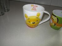 Winnie the Poo - large mug