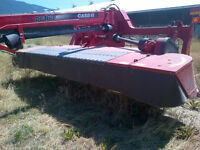 CASE IH DC163 16FT MOWER CONDITIONER