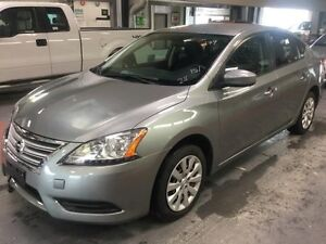 2013 Nissan Sentra S *Low Price!