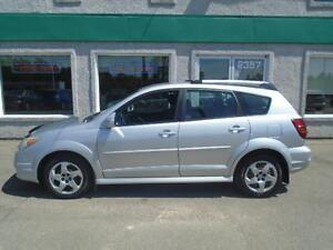 Pontiac Vibe  2006,Seulement 130000KM!!!