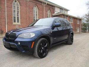2011 BMW X5 35i Xdrive!   $12,999 COMES WITH A 6 MONTH WARRANTY!
