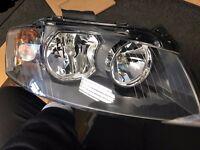Audi A3 headlight from 2008 reg OEM