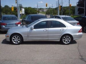 2006 Mercedes-Benz C-Class C300 *LEATHER-SUNROOF*