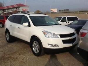 2011 Chevrolet Traverse LT AWD $7995 MIDCITY WHOLESALE