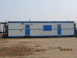 12x42 alatafab wellsite push shack