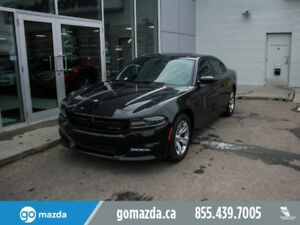 2015 Dodge Charger SXT POWER OPTIONS BLUETOOTH POWER SEAT
