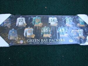 Green Bay packers all team