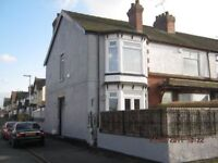 **LET BY **1 BEDROOM FLAT**PITGREEN LANE**NO DEPOSIT**DSS ACCEPTED**