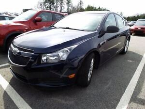 REDUCED FOR QUICK SALE!!2011 chev Cruze !!!