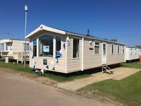 Static Caravan For Sale,40% Off Selected Holiday Homes With Blue Cross Event,Great Yarmouth,Norfolk