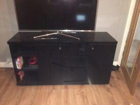 Side/TV Unit