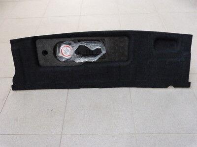 BMW 6er F06 F12 F13 Verkleidung Gepäckraummulde Kofferraum Ablage Kompressor  226 Verkleidung