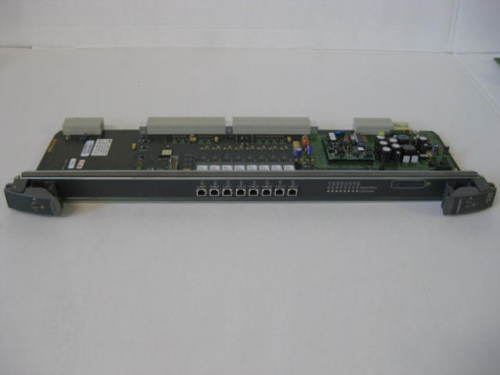 Alcatel 3ez00902daa 01 8-port Gig Sx Sfp 7470 Router 90 Day Warranty