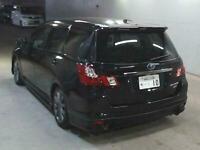 SUBARU EXIGA 2.0 GT TURBO AWD 4X4 TOURING ESTATE AUTOMATIC 7 SEATER 221 BHP