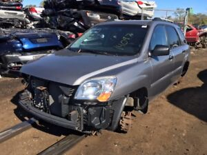 2009 Kia Sportage just in for parts at Pic N Save!