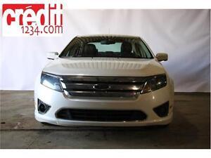 2010 Ford Fusion SEL à partir de 40$ sem 100% approuvé Québec City Québec image 3