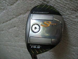 Adams 9032Ti -3 wood Left, Golf LH