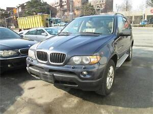 2006 BMW X5 *Equipped Premium Package*